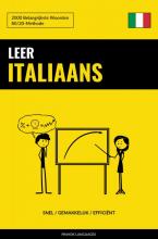 Pinhok Languages , Leer Italiaans - Snel Gemakkelijk Efficiënt