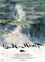 Pepin van Roojen , Claude Monet