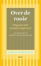 Deedee van Waegeningh Jan Bernard, Over de rooie