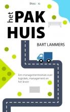 Bart Lammers , Het pakhuis