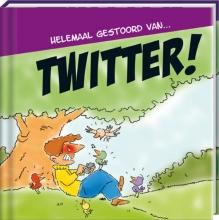 Uco  Egmond helemaal gestoord van... twitter