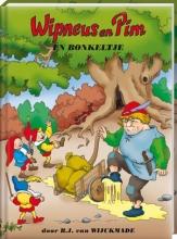 B.J. van Wijckmade Wipneus en Pim en Bonkeltje