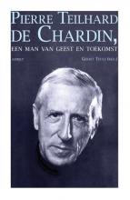 , Pierre Teilhard de Chardin
