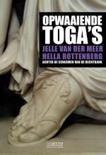 Jelle van der Meer, Hella  Rottenberg Opwaaiende togas