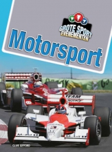 Clive  Gifford Motorsport