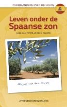 Marjan van den Dorpe Leven onder de Spaanse zon