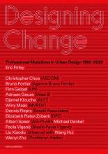 Eric  Firley Designing Change