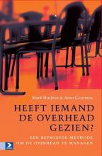 Mark  Huijben, Arno  Geurtsen Heeft iemand de overhead gezien?