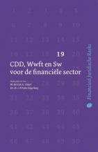 I.P. Palm-Steyerberg F.M.A. `t Hart, CDD, Wwft en Sw voor de financiële sector