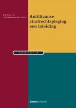 C. Reijntjes-Wendenburg P.A.M. Mevis, Antilliaanse strafrechtpleging: een inleiding