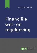 De Stichting voor de Rechtsorde in Suriname (SRiS) , Financiële wet- en regelgeving