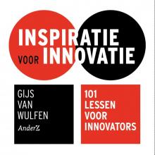Gijs van Wulfen Inspiratie voor innovatie