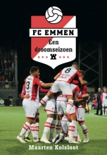 Maarten  Kolsloot FC Emmen