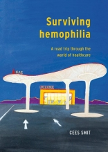 Cees Smit , Surviving hemophilia