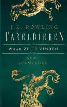 J.K. Rowling , Fabeldieren