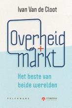 Ivan Van de Cloot , Overheid + Markt