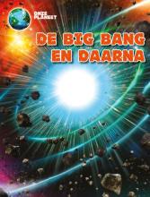 Michael Bright , De Big Bang en daana