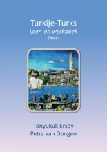 Petra van Dongen, Tonyukuk  Ersoy Turkije Turks 1 Leer- en werkboek