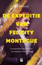 Mackenzi Lee , De expeditie van Felicity Montague