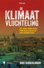 Dirk Vanderlinden , De klimaatvluchteling