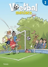 André Lebrun , Voetbalmaniacs Kids 3