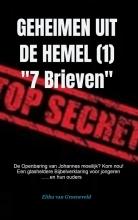 Elihu Van Groeneveld , GEHEIMEN UIT DE HEMEL ( deel 1 )