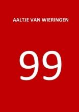 Aaltje Van Wieringen , 99