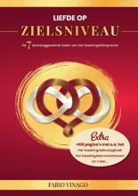 Fabio Vinago , Liefde op zielsniveau Handboek