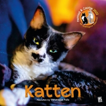 Veronique Puts , Kattenkalender 2022