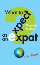 Monique  Mulder What to expect as an expat