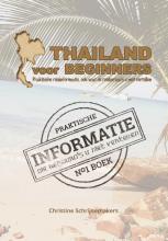 Christine  Schrijnemakers Thailand voor beginners
