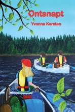 Yvonne  Kersten Ontsnapt