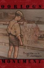 Brigitta van de Wateringen Oorlogsmonument