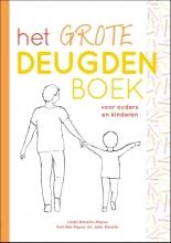Linda Kavelin Popov , Het Grote Deugdenboek voor ouders en kinderen