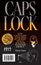 Ruben Pater , CAPS LOCK