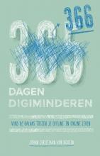 Johan Christiaan van Houten 366 dagen digiminderen