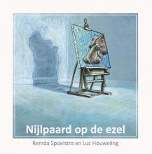 Remda Spoelstra , Nijlpaard op de ezel