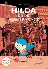Luke Pearson , Hilda en de vogelparade