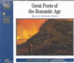 Grt Poets of the Romantic