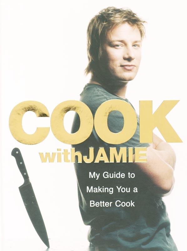 Jamie Oliver,Cook with Jamie