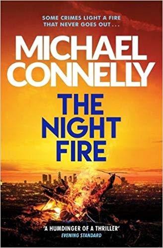 MICHAEL CONNOLLY,NIGHT FIRE