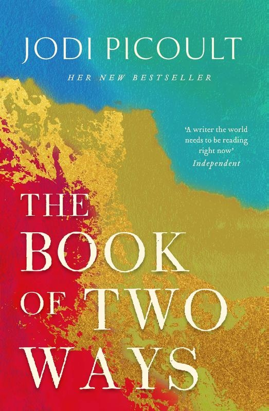 Jodi Picoult,The Book of Two Ways: A stunning novel about life, death and missed opportunities