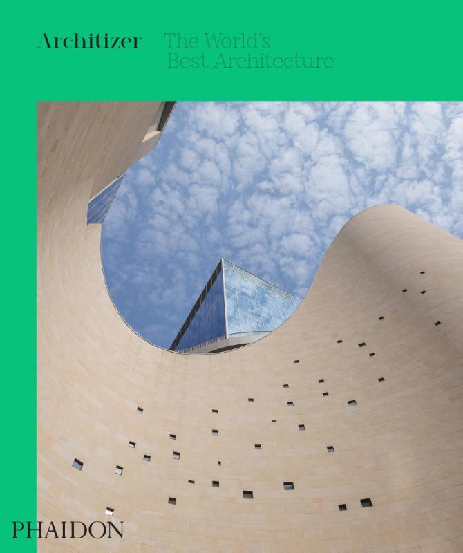 Architizer,Architizer: The World`s Best Architecture 2020