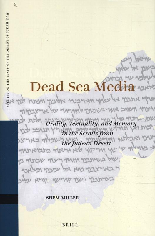 Shem Miller,Dead Sea Media