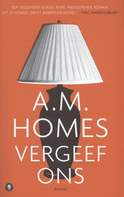 Amy Homes,Vergeef ons