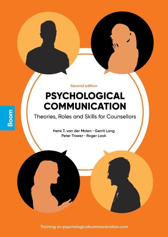 G. Lang, H.T. van der Molen,Psychological Communication