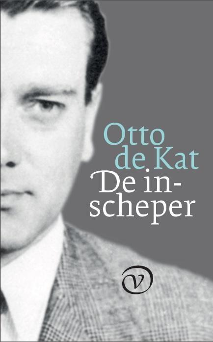 Otto de Kat,De inscheper
