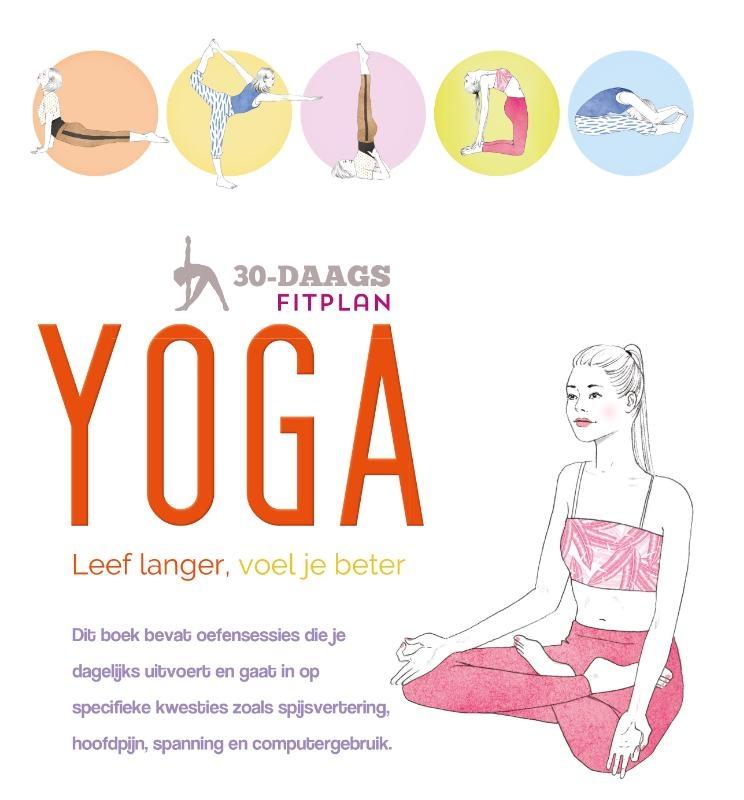 Linda Gaines,Yoga