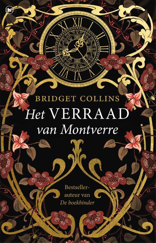 Bridget Collins,Het verraad van Montverre