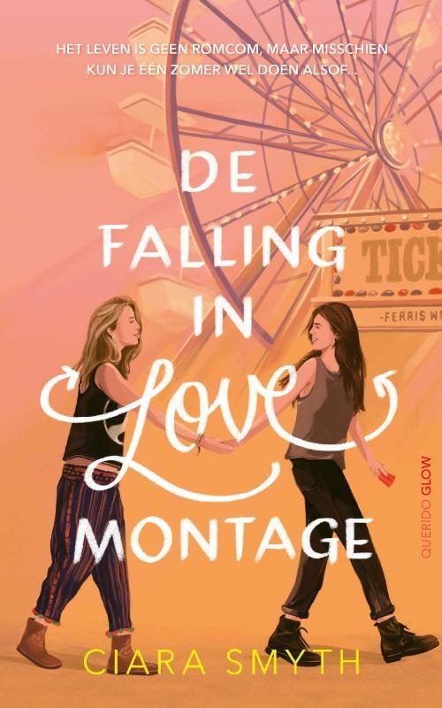 Ciara Smyth,De falling in love montage